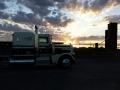 #197 Sunset